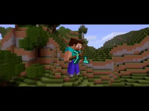 Tnt minecraft animation