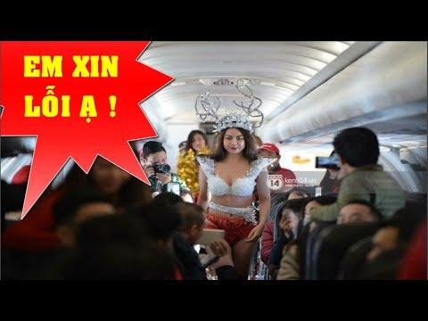 TGĐ Vietjet Air lên tiếng xin lỗi U23 Việt nam: Tiết mục này là do tự phát - News Tube