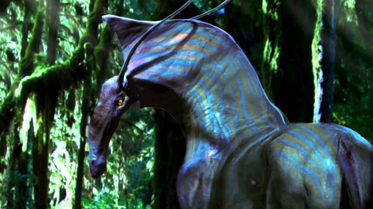 Avatar Featurette DireHorse