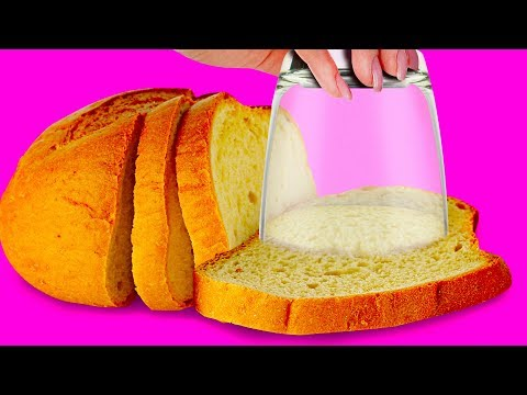 22 KITCHEN TRICKS YOU MUST TRY