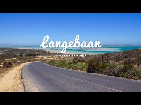Langebaan Kitesurfen - Kitereisen an die Westküste Südafrikas by kitereisen.tv