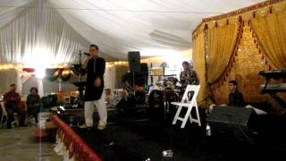 Damadam Mast Qalandar - Live Indian Bollywood and Garba Music Band - NJ, NY, AL, CA, AR, NH, MT,