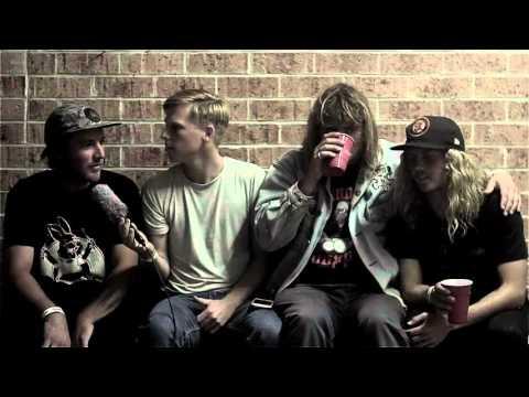 Monster Children - Sounds of the Suburbs 2015
