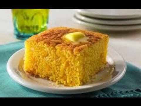 PAN DE ELOTE EL MAS FACIL - YouTube