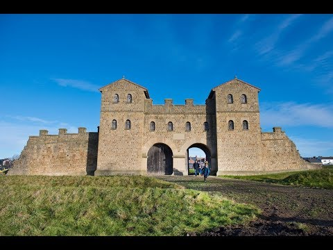 Arbeia, South Shields' Roman Fort