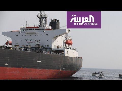 عمان تتوسط لإيران في أزمتها الأكبر  - نشر قبل 4 ساعة