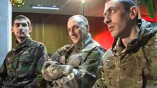 """ХОДТРК """"Поділля-центр"""" Хмельницькі кіборги з добровольчого корпусу «Правий сектор»"""