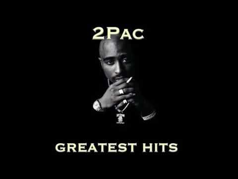 DJ Tyrone 2Pac Greatest Hits Mix