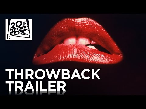 The Rocky Horror Picture Show trailers