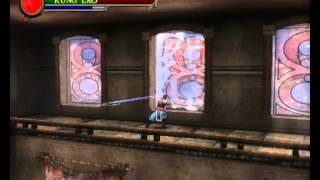Mortal Kombat Shaolin Monks PS2 Прохождение / Walkthrough part 4