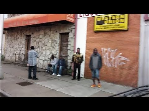CAMDEN NEW JERSEY SLUMS