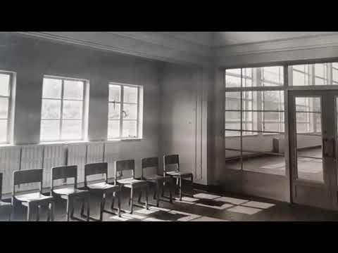 Carr Infant building 1948