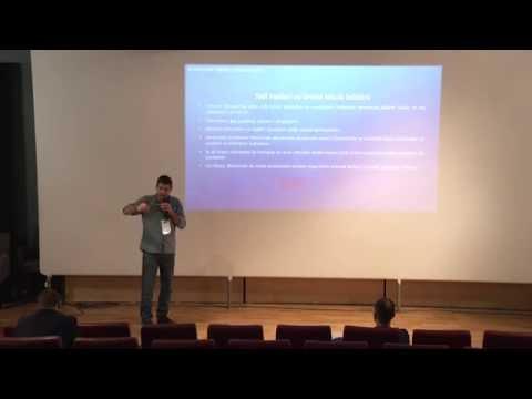 Levent Kurt - Cyber Paymet Forum