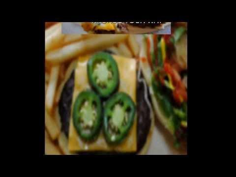 El Famous Burrito 6159 S. Archer Rd. Summit, IL