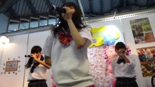 ラフピータウン 沖縄スター誕生ブース 1st 琉球アイドル HP http://www.summit-pro.jp/