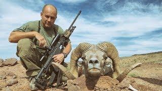 Горная охота Эдуарда Бендерского