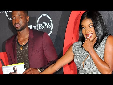 Women Start Maturing at 45 vol. 2: Starring Gabrielle Union