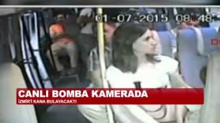 CANLI BOMBA KAMERADA!