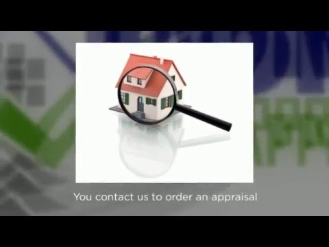 WILMINGTON DE APPRAISERS - Appraisal Process - 302-836-6050