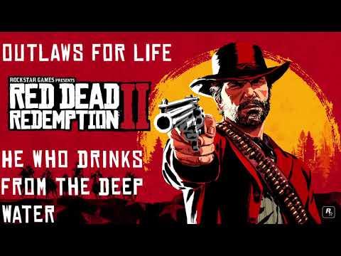 Unshaken (With Lyrics) - Red Dead Redemption 2 Soundtrack Mp3