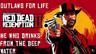 Unshaken (With Lyrics) - Red Dead Redemption 2 Soundtrack Video