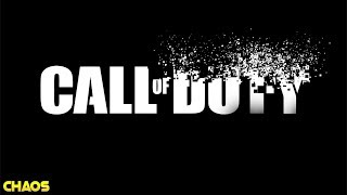 Say GOODBYE to Call of Duty...
