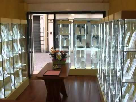 I negozi Enny Monaco - Gioielli dell'Anima