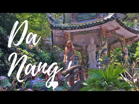 Da Nang | Top 5 Things To Do