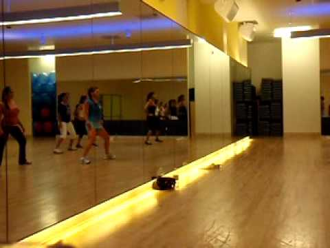 So Glad - Sexy Moves Dance Choreography by Tania Amthor