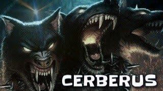 Cerberus , Sang Penjaga Dunia Bawah ( Makhluk Mitologi Yunani )