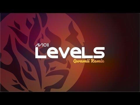 [Tribute] Avicii - Levels (Qwamii Remix) *FREE DOWNLOAD*