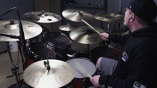 ERRA - Unify drum cover - Zach Dean