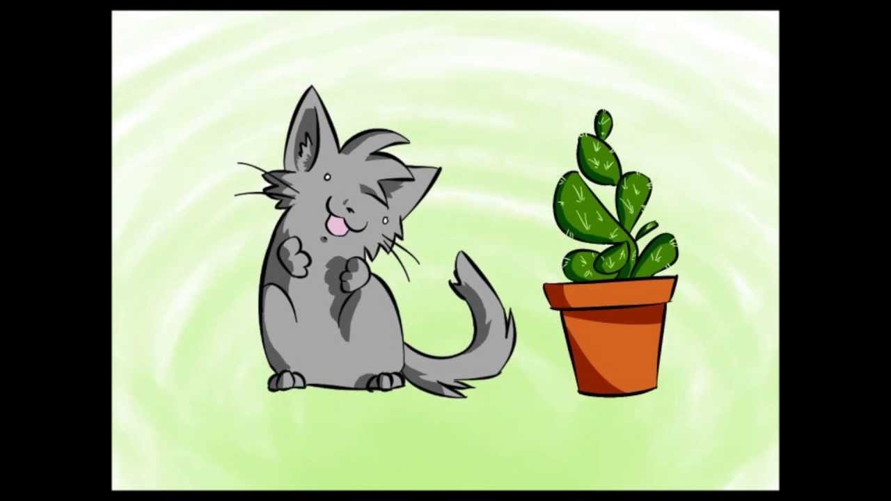 Warrior Cats Spoofs 1# : Jayfeather's stick by XxFire ... |Warrior Cats Spoof