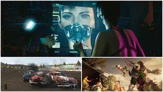Cyberpunk 2077 – секс с кем хочешь и экстра сложные квесты | Игровые новости
