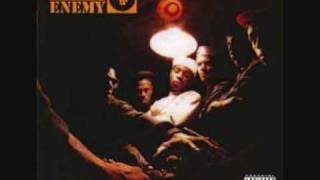 Public Enemy-M.P.E. (YO! BUM RUSH THE SHOW)