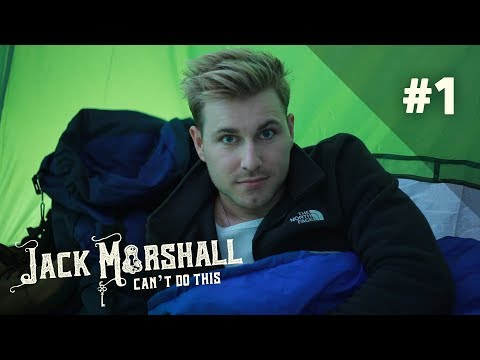 A Passing  Jack Marshall Can't Do This  Webseries  Episode 1