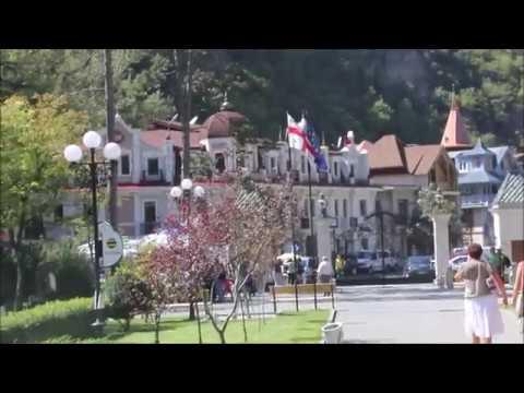 Tbilisi Georgia Travel Vlog Day 3