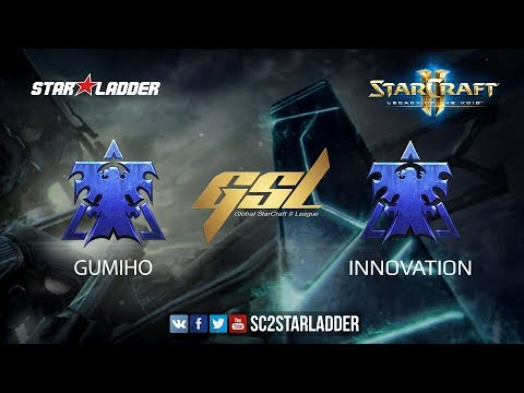 2017 GSL S3 Ro16 Group A Match 1: GuMiho (T) vs INnoVation (T)