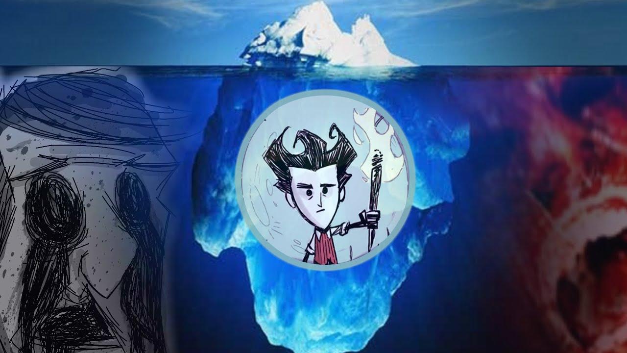 Download The Don't Starve Iceberg
