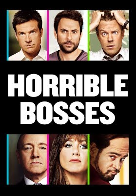Being Mean Is So Much Fun : being, Horrible, Bosses, Trailer, YouTube