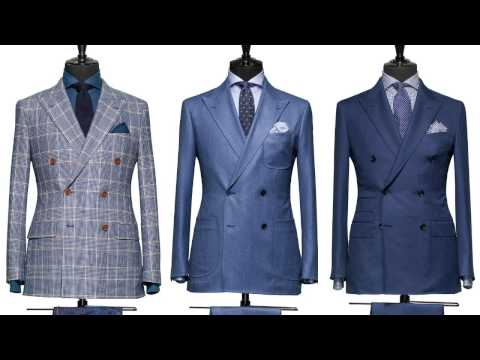 ItalianFinest.com Travelling Tailor | Trends 2013