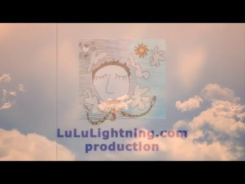 LULU LIGHTNING PRODUCTION Little Animation Intro :)