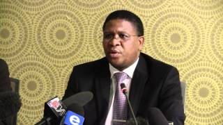 Sports Minister Fikile Mbalula has called on Cricket South Africa to do the right thing when its board meets on Saturday 17 March, 2012.