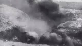 Первая мировая война 1914 18 (Применение газового оружия)
