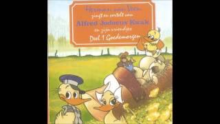 Herman van Veen - Zeemansliedje - Alfred Jodocus Kwak