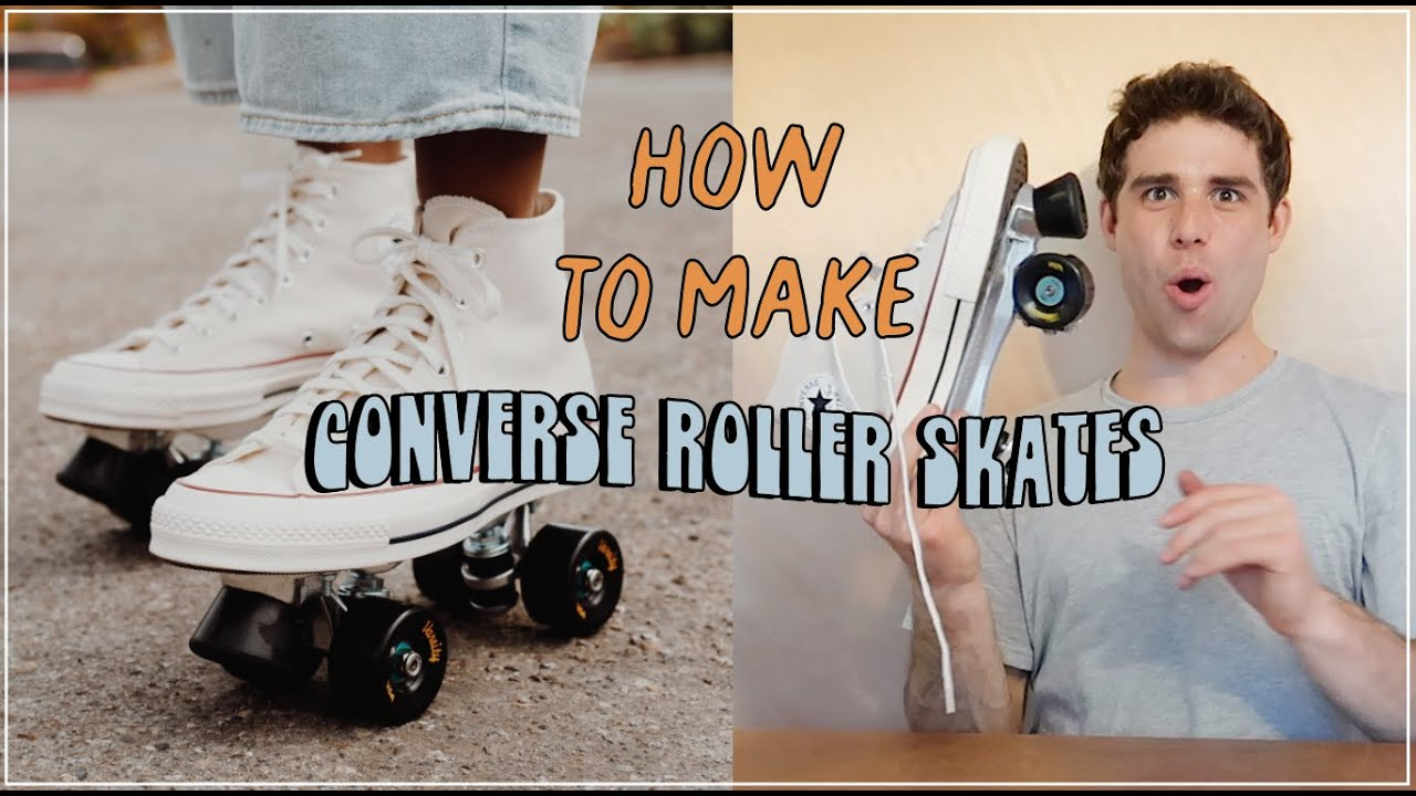 converse roller