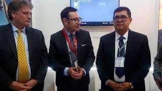 Convergencia Show 2018, en Mexico