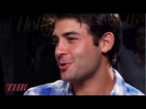 James Wolk on 'For a Good Time, Call...'