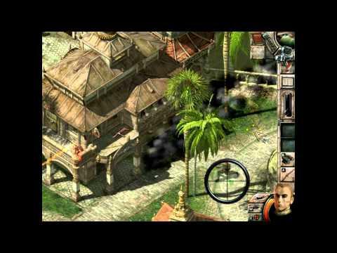 Commandos 2 Destination Paris Mission 4 - Burma Assasination thumbnail