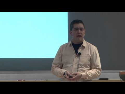 Design At Large-  Fernando Perez, The Architecture of Jupyter